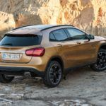 2018 mercedes benz gla
