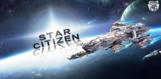 онлайн игра Star Citizen