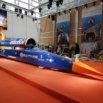 авто Bloodhound SSC