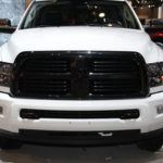 Dodge Ram Heavy Duty Night Edition характеристики