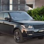 тест драйв range rover vogue 2018