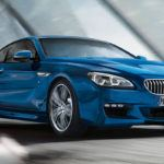 bmw 6 series coupe 2018